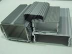 Радиаторные алюминиевые профили для радиоэлектронной аппаратуры