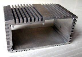Алюминиевый профиль ПЗ-03